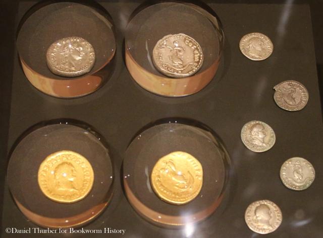 denarii-hypnerotomachia-poliphili-festina-lente-bookworm-history-daniel-thurber