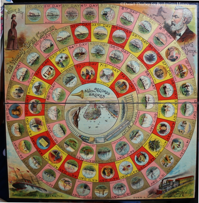 nellie-bly-board-game-game-board-bookworm-history-daniel-thurber