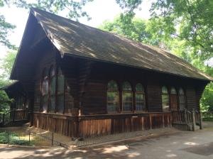 Marionette Cottage