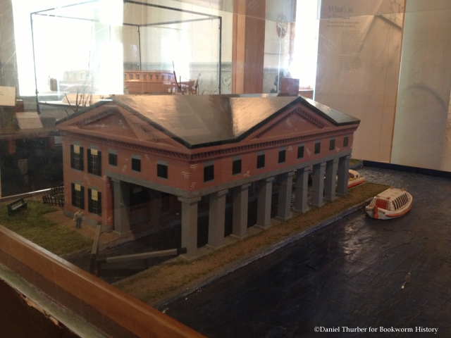 erie-canal-museum-weighlock-scale-model-syracuse-ny-bookworm-history-daniel-thurber