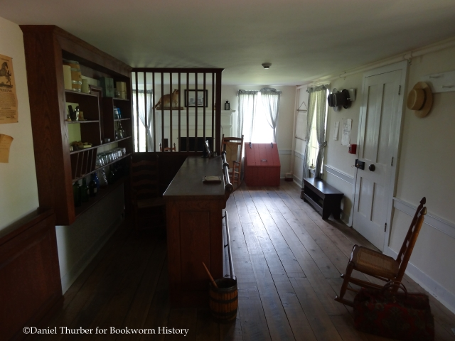 fort-donelson-dover-hotel-surrender-house-interior-dover-tennessee-bookworm-history-daniel-thurber