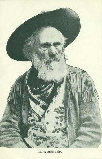 Meeker Portrait