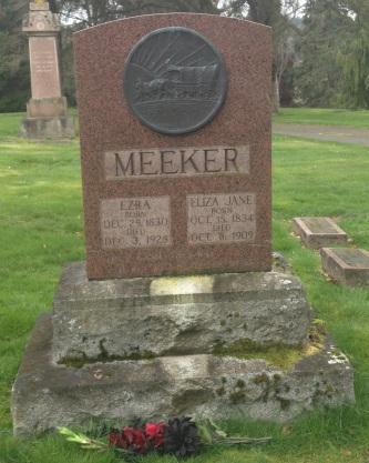 Meeker_grave