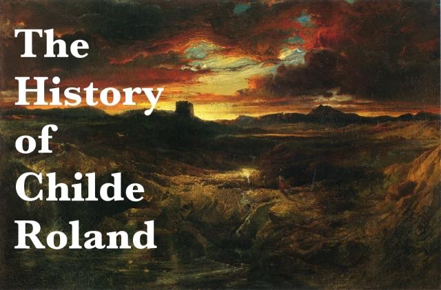 Childe Roland Mark II